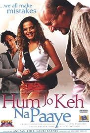 Hum Jo Keh Na Paaye Poster