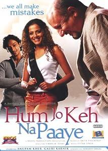 Hollywood movie watching Hum Jo Keh Na Paaye India [720x400]