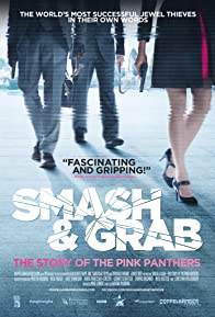 Primary photo for Smash & Grab: The Story of the Pink Panthers