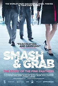 Good site to watch full movies Smash \u0026 Grab: The Story of the Pink Panthers by [mpg]
