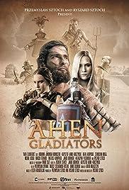Ahen Gladiators Poster