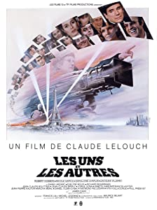 Les uns et les autres Claude Lelouch