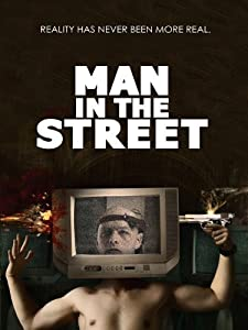 Top download websites for movies Man in the Street [hdrip]