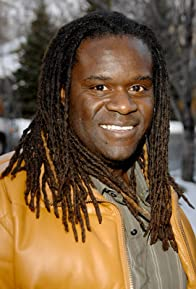 Primary photo for Markus Redmond