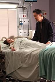 George Cheung and Riley Lennon Nice in House M.D. (2004)