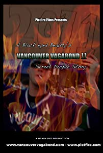 HD movie clips 1080p download Vancouver Vagabond II by [Quad]