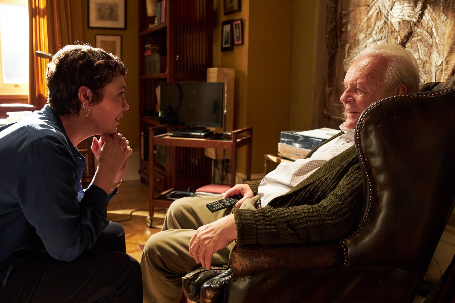The Father (2020) - IMDb