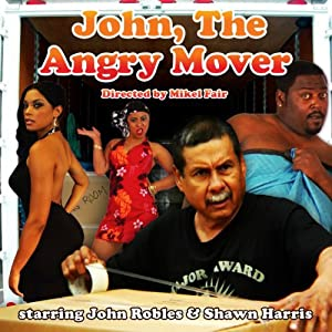 To download full movies John the Angry Mover [420p]