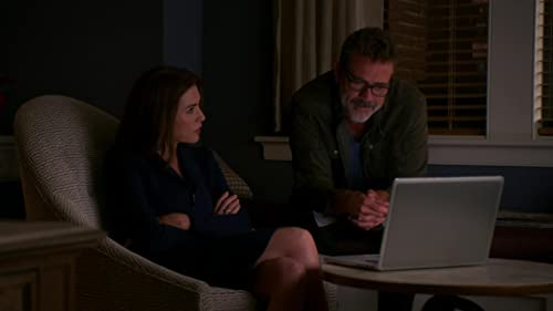 The Good Wife: Do I Need To Worry About You?