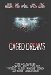 Primary photo for Caged Dreams
