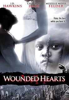 Where to stream Wounded Hearts