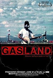 GasLand Poster