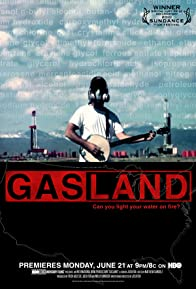 Primary photo for GasLand