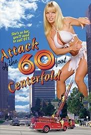 Attack of the 60 Foot Centerfolds (1995) film en francais gratuit