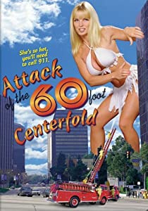 Watch all in the movie Attack of the 60 Foot Centerfold USA [1280x1024]