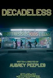 Decadeless Poster