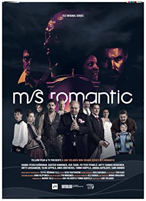 M/S Romantic poster