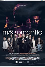 M/S Romantic Poster - TV Show Forum, Cast, Reviews