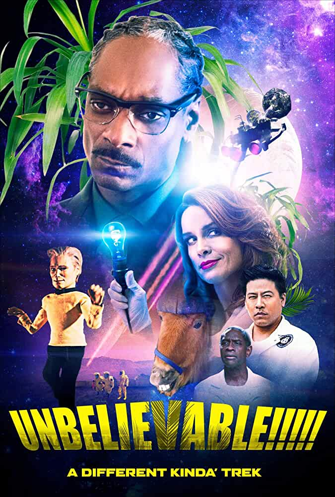 Unbelievable!!!!! | 2020 | English | 1080p | 720p | WEB-DL