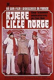 Kjære lille Norge Poster