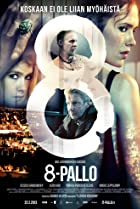 8-Ball (2013) Poster