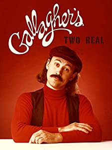 Quick movie downloads Gallagher: Two Real by Wayne Orr [HDR]