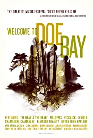 Welcome to Doe Bay (2012)