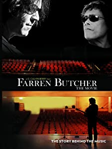 Watch a adult movie Farren Butcher the Movie by [mpeg]