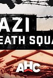 Nazi Death Squads Poster