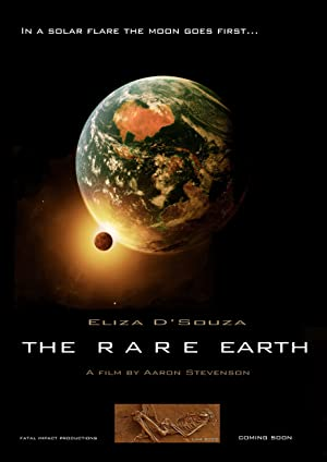 Where to stream The Rare Earth
