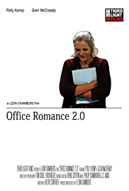 Office Romance 2.0 Poster