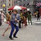 Mike Myers and Heather Graham in Austin Powers: The Spy Who Shagged Me (1999)