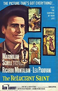 Latest downloaded movies The Reluctant Saint [Mkv]