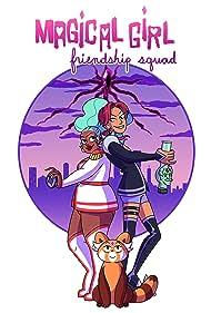 Ana Gasteyer, Anna Akana, and Quinta Brunson in Magical Girl Friendship Squad (2020)