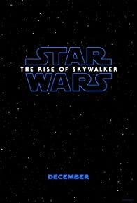 Primary photo for Star Wars: The Rise of Skywalker