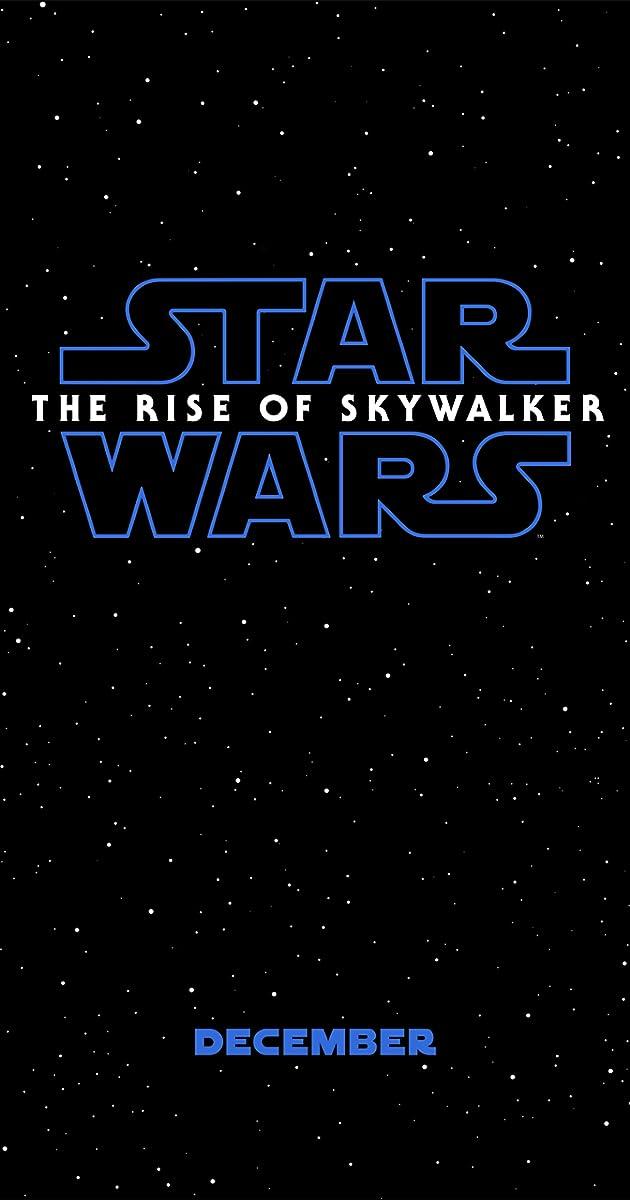 Watch Full HD Movie Star Wars: The Rise of Skywalker (2019)