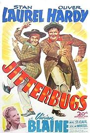 Jitterbugs (1943) 1080p