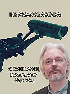 Recommended movie downloads The Assange Agenda [DVDRip]