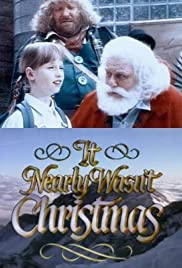 It Nearly Wasn't Christmas (1989) Poster - Movie Forum, Cast, Reviews