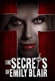 Ellen Hollman in The Secrets of Emily Blair (2016)