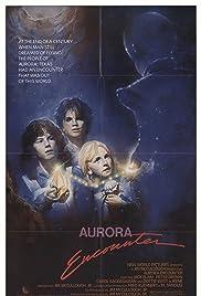 The Aurora Encounter Poster