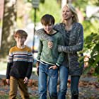 Naomi Watts, Jacob Tremblay, and Jaeden Martell in The Book of Henry (2017)