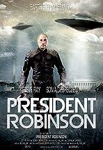 President Robinson