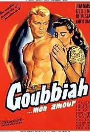 Goubbiah, mon amour Poster