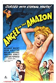Primary photo for Angel on the Amazon