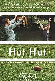 Hut Hut Poster