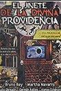 El jinete de la divina providencia (1989) Poster