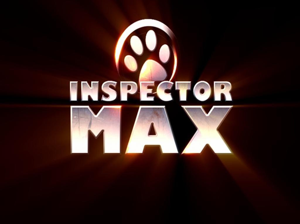 Inspector Max (2017)
