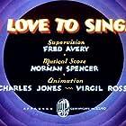 I Love to Singa (1936)