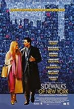 Primary image for Sidewalks of New York